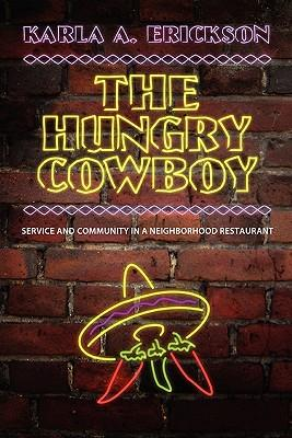 The Hungry Cowboy