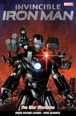 Invincible Iron Man Volume 2