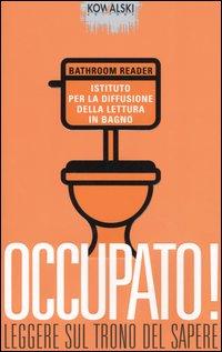 Occupato! - - 2 recensioni - Kowalski - Paperback - Italiano - Anobii