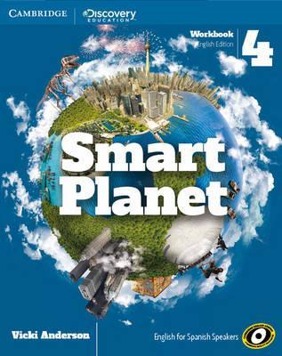 Smart Planet Level 4 Workbook English