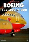 Boeing 737 - 300 to 800