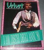 Velvet n.18 (marzo 1...