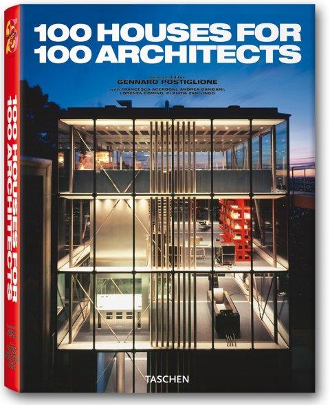 100 Case per 100 Architetti