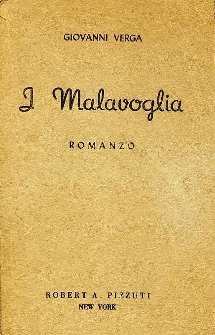 I vinti - I Malavoglia
