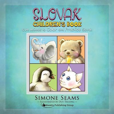 Slovak Children's Bo...