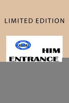 The HIM Entrance Exam Study Guide and HIM Entrance Exam