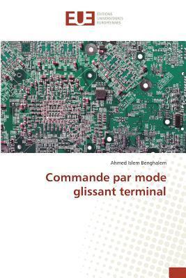 Commande par Mode Glissant Terminal