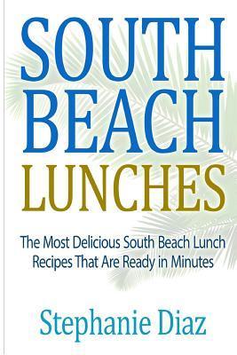 South Beach Lunches