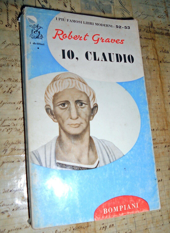 Io, Claudio