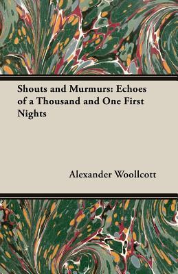 Shouts and Murmurs