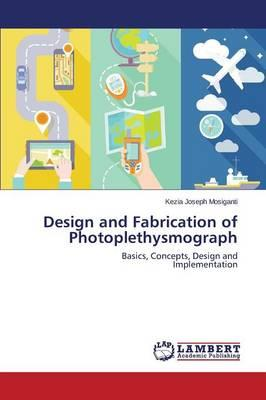 Design and Fabrication of Photoplethysmograph