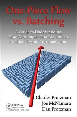 One-Piece Flow vs. Batching