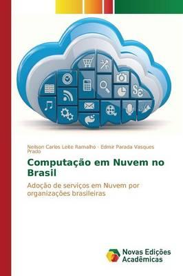 Computação em Nuvem no Brasil