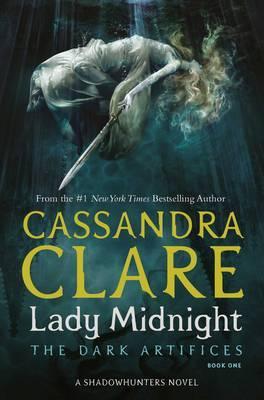 Lady Midnight. Shado...