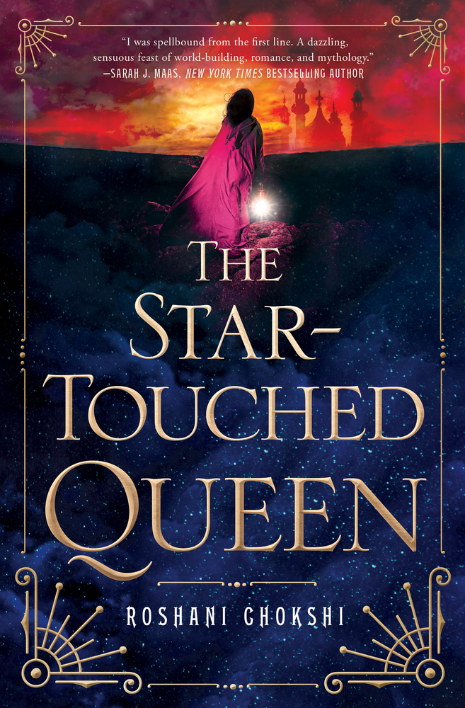 The Star-Touched Que...