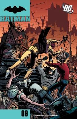 Batman Vol.1 #9 (de ...