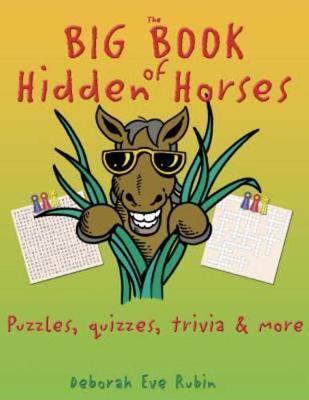 The Big Book of Hidden Horses