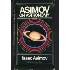 Asimov on Astronomy