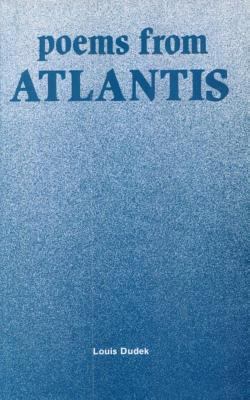 Poems from Atlantis
