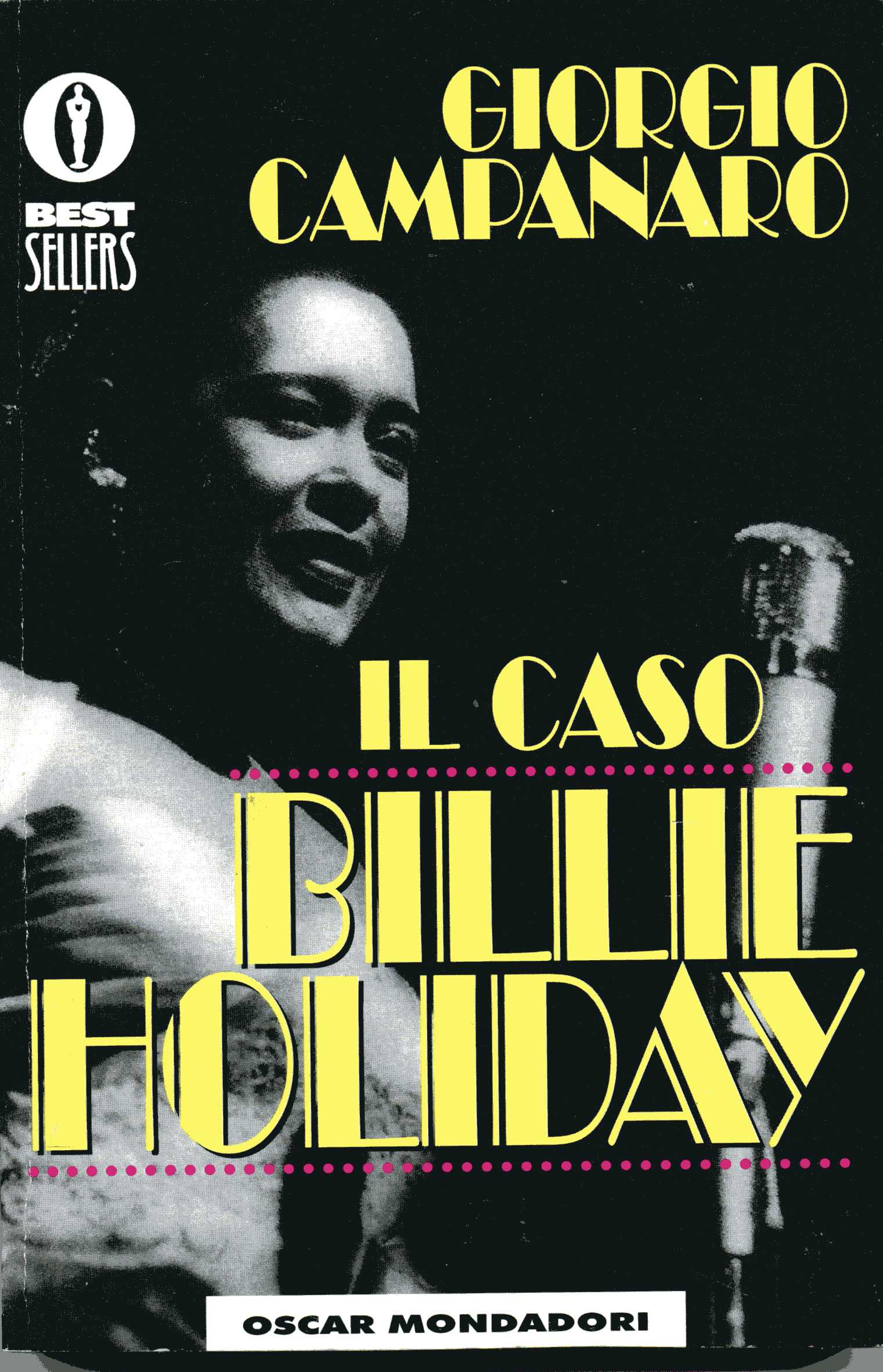 Il caso Bille Holiday