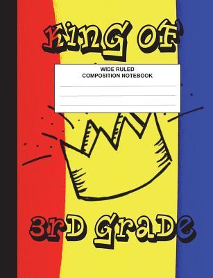 King of 3rd Grade