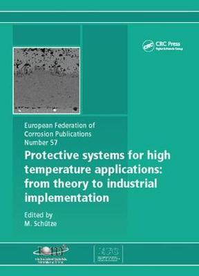 Protective Systems for High Temperature Applications EFC 57