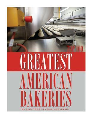 Greatest American Bakeries