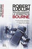La vendetta di Bourn...