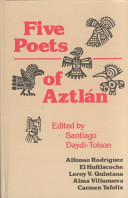 Five Poets of Aztlá...