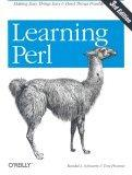 Learning Perl, Third Edition