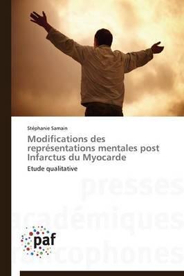 Modifications des Représentations Mentales Post Infarctus du Myocarde