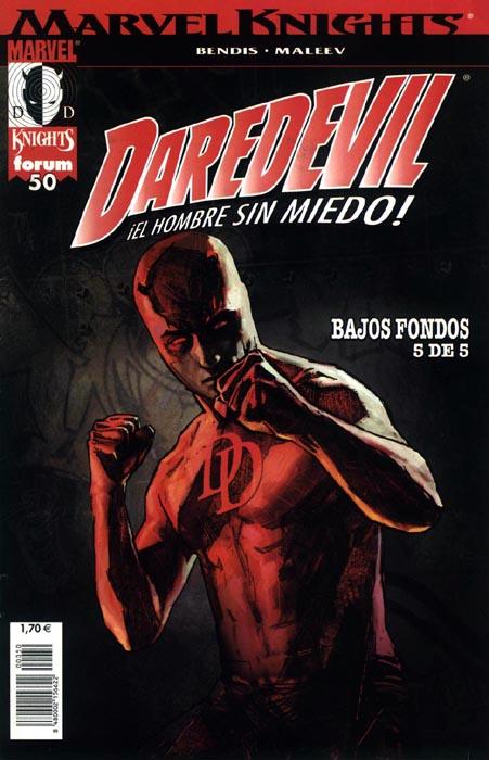 Marvel Knights: Daredevil Vol.1 #50 (de 56)