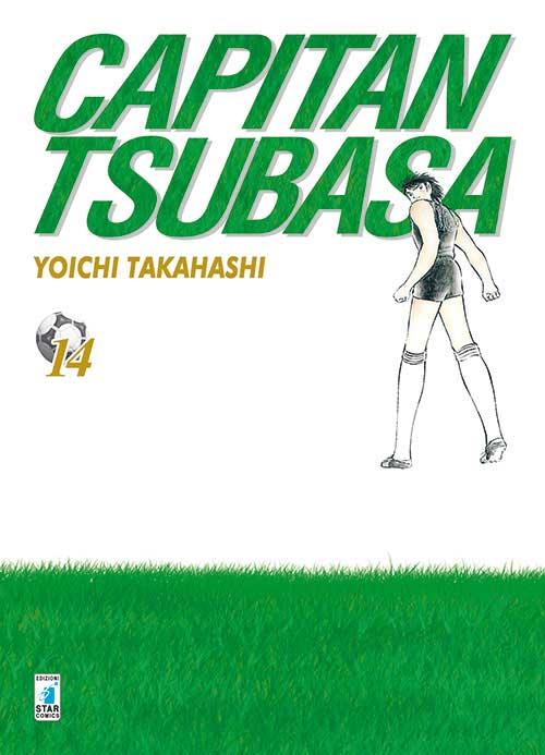 Capitan Tsubasa vol. 14