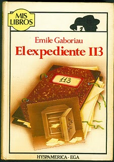 EL EXPEDIENTE 113
