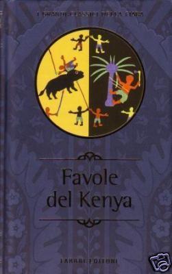 Favole del Kenya