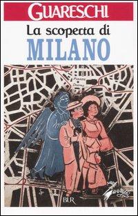 La scoperta di Milan...