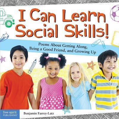 I Can Learn Social Skills!