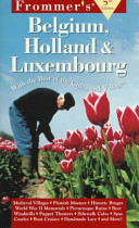 Belgium, Holland and Luxembourg
