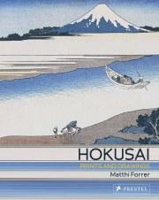 Hokusai. Prints and Drawings