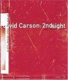 David Carson 2ndsight