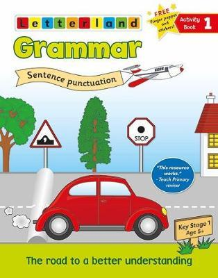 Grammar Activity Book 1 - Sentence and Punctuation