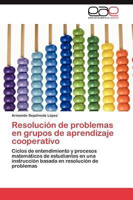 Resolución de problemas en grupos de aprendizaje cooperativo