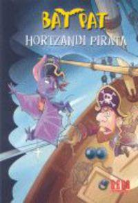 Hortzandi pirata