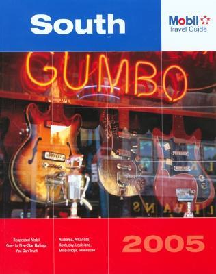 Mobil Travel Guide 2005 South