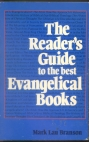 The Reader's Guide to the Best Evangelical Books