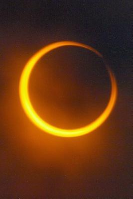 An Annular Eclipse o...