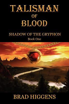 Shadow of the Gryphon