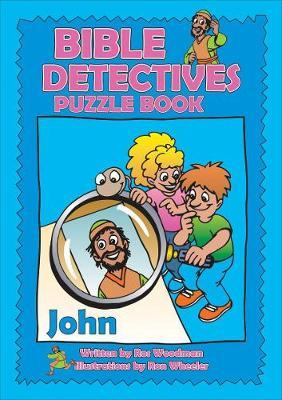 Bible Detectives