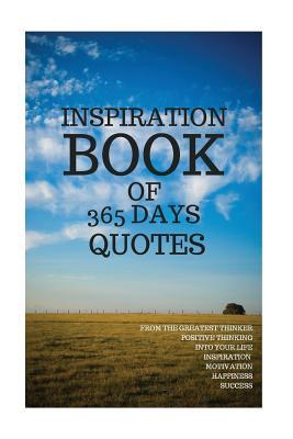 Inspiration Book Of ...
