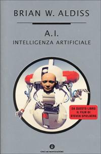 A.I. Intelligenza Artificiale